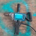 """1/2"""" Reversible Drill with D-Handle"""