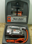 Black and Decker Jigsaw kit