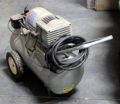 7.4 gal Air Compressor