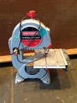 Band Saw 9 in