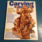 Carving Magazine #3