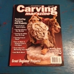 Carving Magazine #4