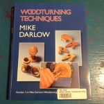 Wood Turning Techniques