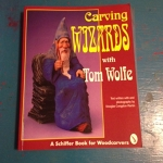 Carving Wizards