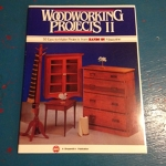 Woodworking Projects II
