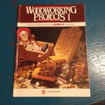 Woodworking Projects I