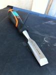 """25mm (1"""") wood chisel"""