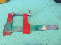 Bar Clamp - 6 in