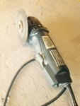Angle Grinder - 4 1/2 in