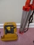 CST/berger rotary laser kit