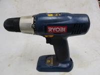 Cordless Drill -18V