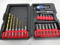 Drill and Drive Bit Kit