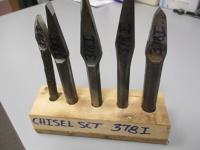 Chisel Set