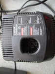 Craftsman 1 Hr Charger 7.2v - 24v