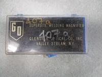welding magnifier