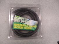 windshield washer vacuum tubing