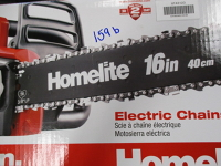 """16"""" Electric Chainsaw"""