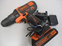 Cordless Drill - 20V