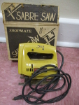 electric sabre saw