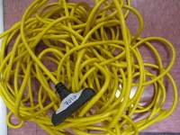 extension cord - multi-plug