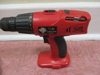 Cordless Drill - 14.4V