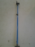 3rd hand support extension pole