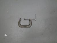 4-inch C-clamp