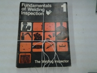 Fundamentals of Welding Inspection
