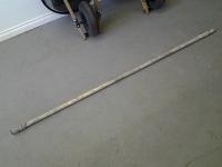 12 ft extension pole