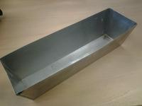 12-inch Metal Mud Pan