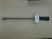 "1/2"" beam Torque wrench"