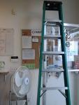8 ft. Ladder