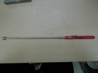 20-inch Telescoping Magnetic Pick-up tool
