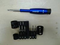 9-Piece Precision Screwdriver Set