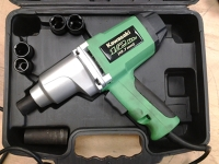 """1/2-inch Impact Wrench"""