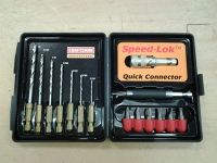 Craftsman Speed-Lok Bit Kit
