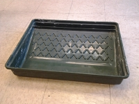 Wide Roller Tray
