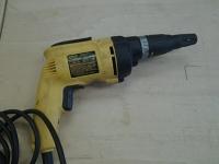 Deck/Drywall Power Screw Driver