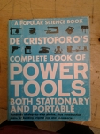 Complete Book of Power Tools