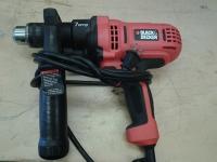 Corded Drill-Driver