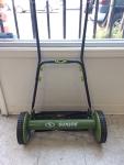 16-inch Reel Mower