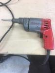 """1/4"""" electric screwdriver"""