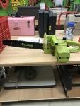 Chainsaw (14-inch)