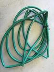 Small garden hose (15 feet)