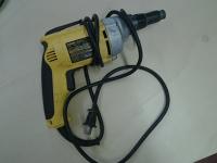 Dewalt VSR versa-clutch corded screwdriver