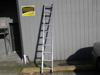 20ft ladder