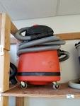 Fein Turbo Wet-Dry Vacuum