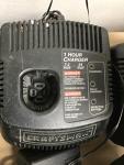 7.2-24v Craftsman battery charger