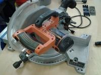 Ridgid 12-inch Compound Miter Saw