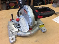"7 1/4"" Compound Miter Saw"